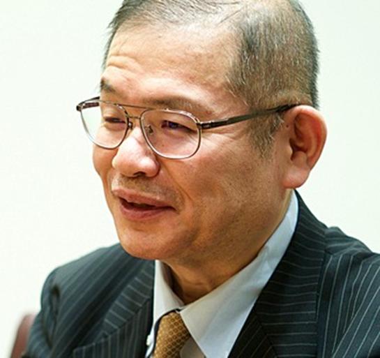 若林 秀樹 教授