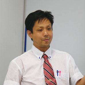 平塚 三好 教授