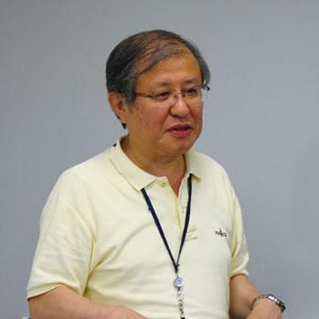 荻野 誠 教授