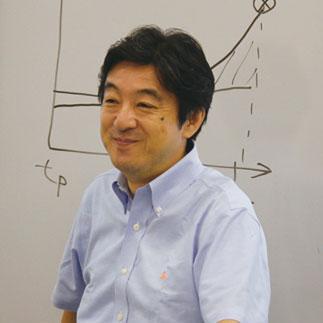 佐々木 圭吾 教授