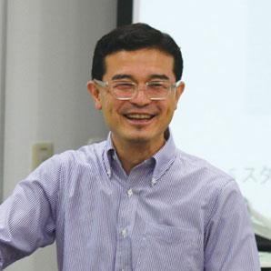 関 孝則 教授