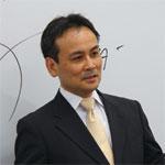鈴木 公明 教授