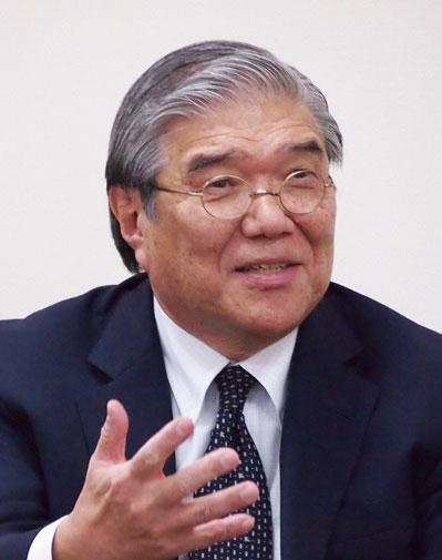 学校法人東京理科大学 理事長 本山 和夫