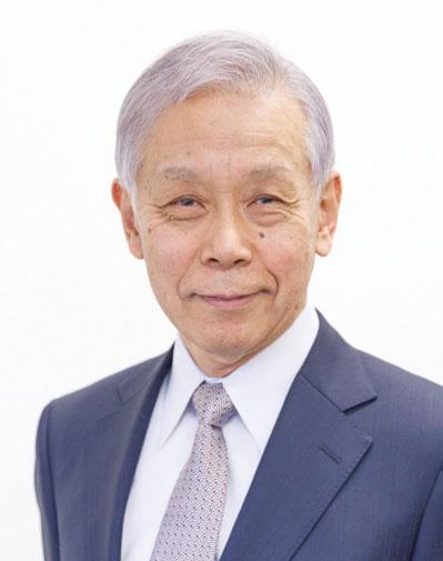 東京理科大学 学長 松本 洋一郎