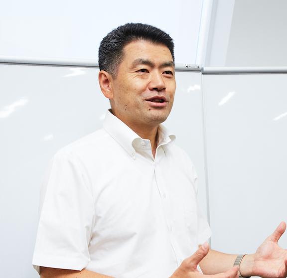 山崎 知巳 教授