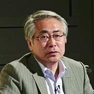 佐々木 繁 上席特任教授