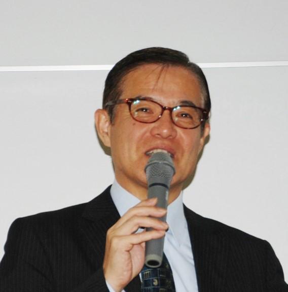 加藤 晃 教授
