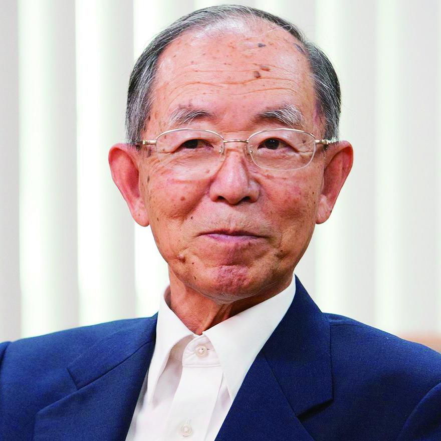 丹羽 宇一郎 上席特任教授