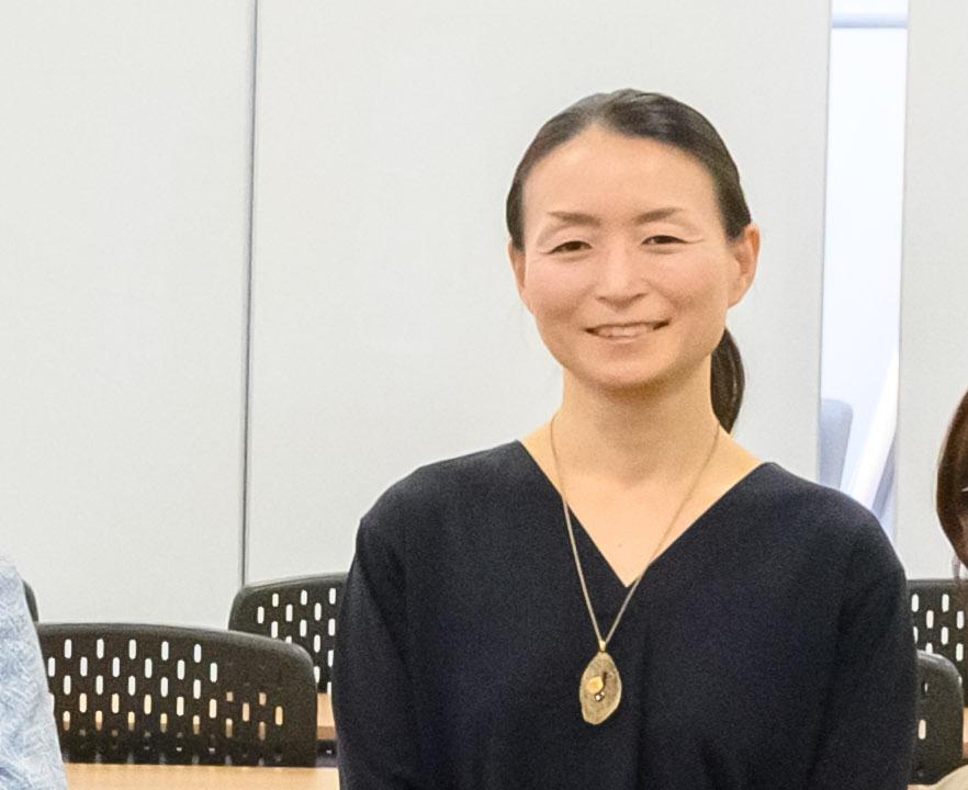 梅田幸子さん