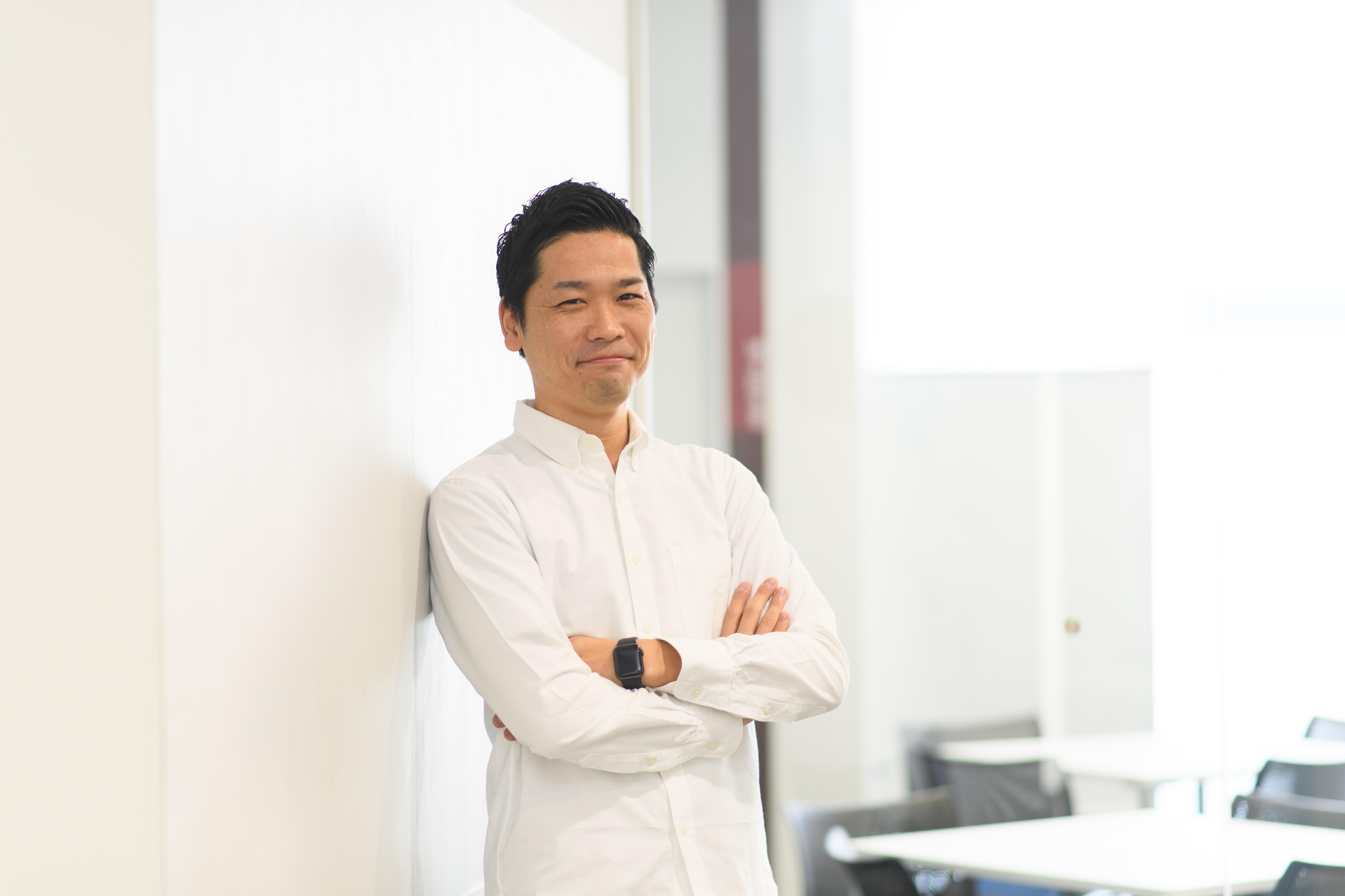 村田賢一郎さん