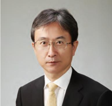 髙田 修三 上席特任教授